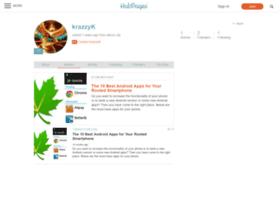 krazzyk.hubpages.com