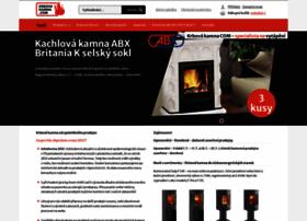 krbova-kamna.com
