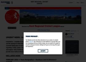 krcl.play-cricket.com