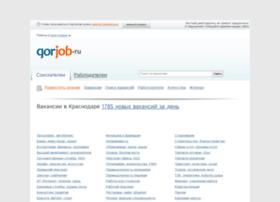 krd.gorjob.ru