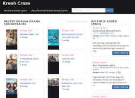 kreah-craze.com