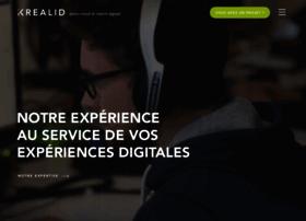 krealid.com