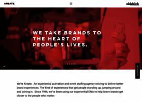 kreate.co.uk