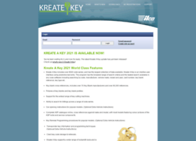 kreateakey.com