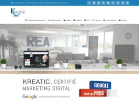 kreatic.com