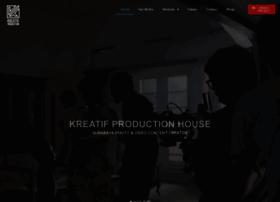 kreatifproduction.com