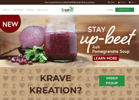 Kreationjuice.com