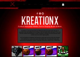 kreationx.com