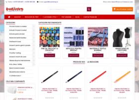 kreativ-kezimunka.com
