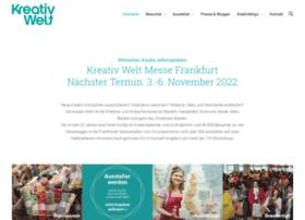 kreativ-welt-messe.de