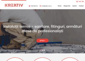 kreativ.com.ro