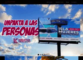 kreativapublicidad.com
