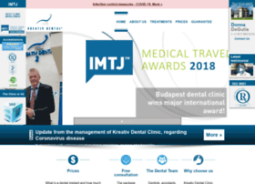 kreativdentalclinic.co.uk
