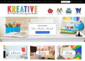 kreativeinkinder.blogspot.com