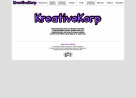 kreativekorp.com