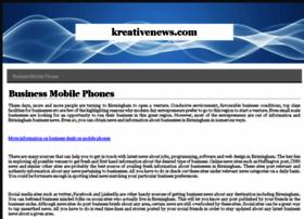 kreativenews.com