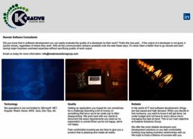 kreativesolutionsgroup.com