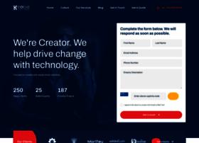 kreativewebtech.com