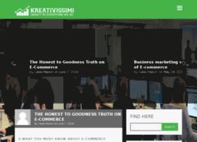 kreativissimi.com
