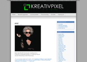 kreativpixel.goneoblog.de