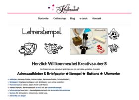 kreativzauber.de