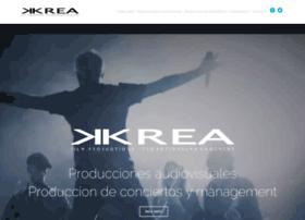 kreaweb.es