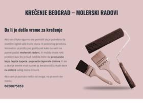 krecenjebeograd.rs