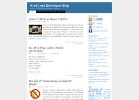 kreci.net
