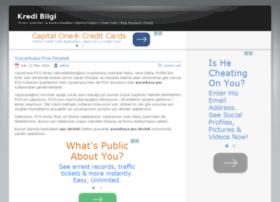 kredibilgi.com