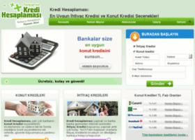 kredihesaplamasi.com