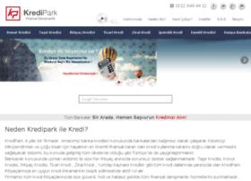 kredipark.com.tr