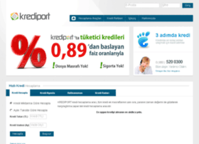 krediport.com.tr