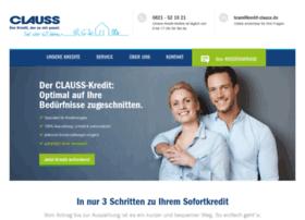 kredit-clauss.de