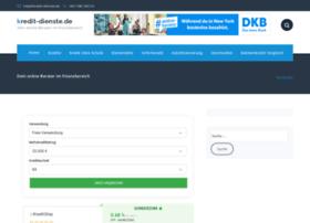 kredit-dienste.de