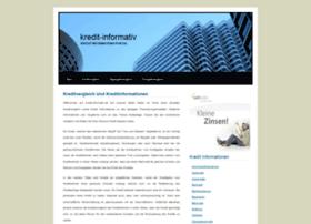 kredit-informativ.de