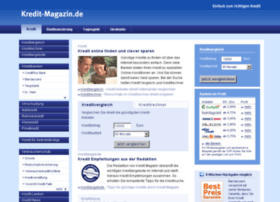 kredit-magazin.com