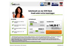 kredit.swkbank.de