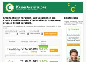 kreditanbieter.org
