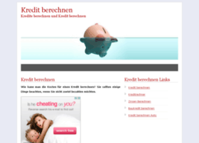 kreditberechnen.net