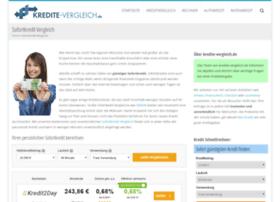 kredite-auskunft.de