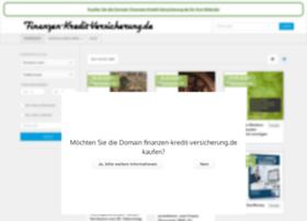 kredite-darlehen.finanzen-kredit-versicherung.de