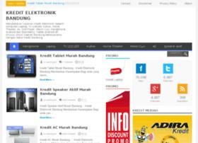 kreditelektronikbandung.com
