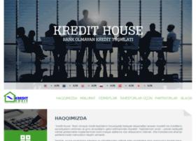 kredithouse.az