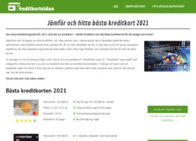 kreditkortsidan.se