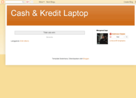 kreditlaptop.blogspot.com
