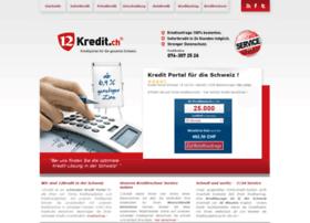 kreditportal-schweiz.ch