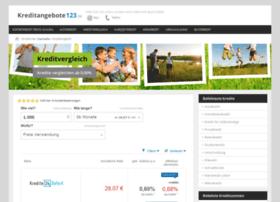 kreditvergleichonline.de