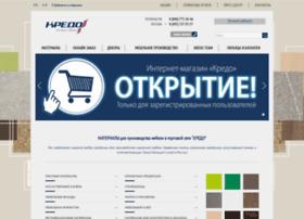 kredo-m.ru