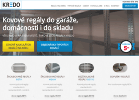 kredo-regaly.cz