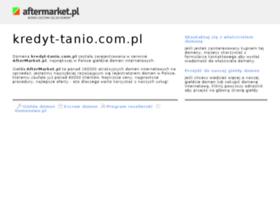 kredyt-tanio.com.pl